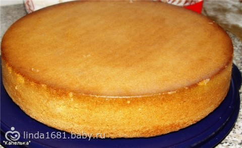 Картинки тортов бисквит