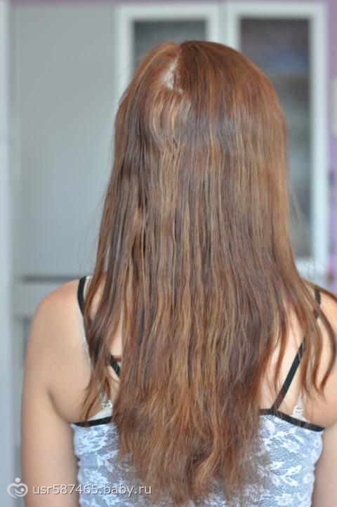 Если волосы сожгла краской что делать