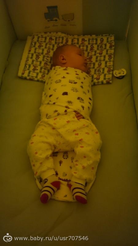 использования запеленованный ребенок лучше спит функциональные рюкзаки