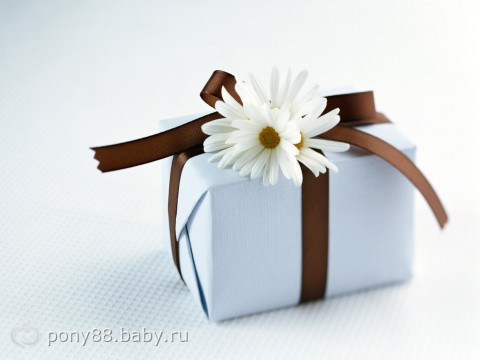 Подарок на свадьбу запоминающийся