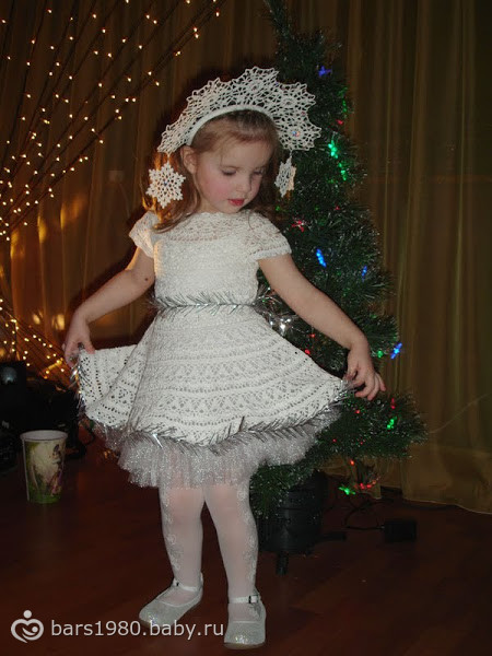 Как сделать костюм снеговик своими руками фото 808