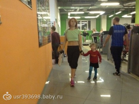 дети о спорте и здоровом образе жизни