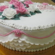 """торт""""Для любимой мамочки"""""""
