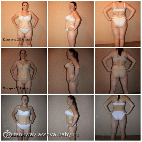 110 кг как похудеть