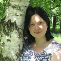 Ольга Сметанина