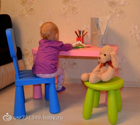 спасайте что сделать со столиком икеа