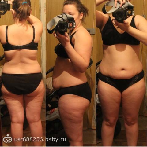 Как похудеть без диет - takprostocc