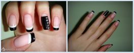 новый коллаж ногтики